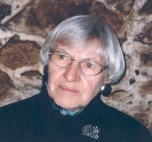 Portrait Ilse Limper