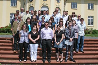 Insgesamt 22 neue Verwaltungsfachangestellte bestanden die Abschlussprüfung in der Kreisverwaltung in Wittlich.