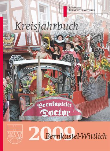 Titelbild des Kreisjahrbuchs